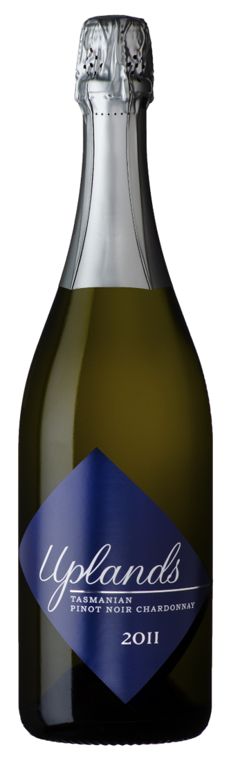 UPLANDS pinot noir chardonnay